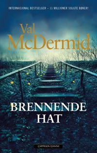 Brennende hat - Val McDermid pdf epub