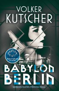 Babylon Berlin. Den våta fisken