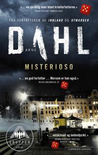 Misterioso - Arne Dahl pdf epub