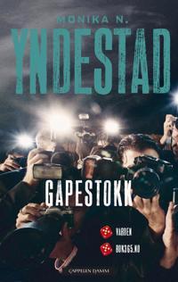 Gapestokk - Monika N. Yndestad pdf epub