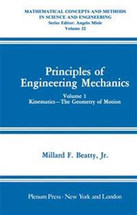 The Principles of Engineering Mechanics