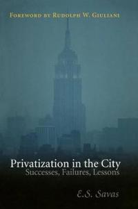 Privatization In The City