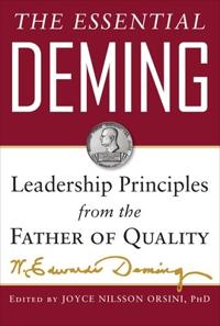 The Essential Deming