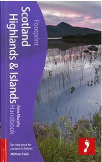 Footprint Scotland Highlands & Islands