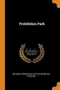 Prohibition Park