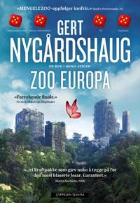Zoo Europa - Gert Nygårdshaug   Ridgeroadrun.org