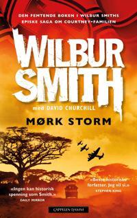 Mørk storm - Wilbur Smith   Inprintwriters.org