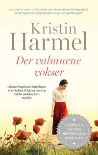 Der valmuene vokser - Kristin Harmel pdf epub
