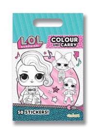 L.O.L. Surprise! - ColourCarry