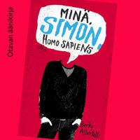Minä, Simon, Homo Sapiens
