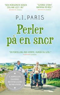 Perler på en snor - P.I. Paris | Inprintwriters.org