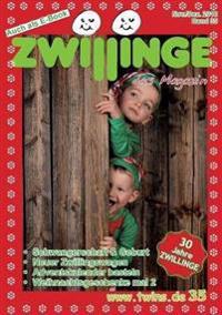 Zwillinge - das Magazin November/Dezember 2018