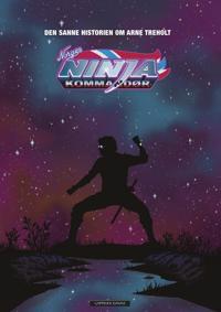 Norges ninjakommandør - Aleksander Kirkwood Brown pdf epub
