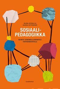 Sosiaalipedagogiikka
