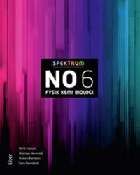 Spektrum NO 6 - Fysik Kemi Biologi