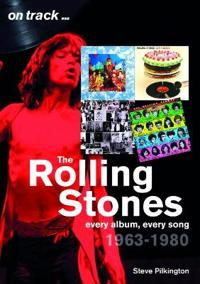 The Rolling Stones 1963-1980 - On Track