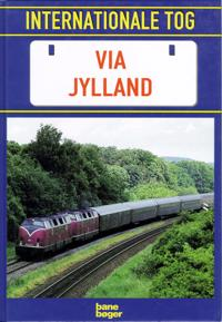 Internationale tog via Jylland