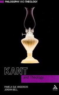Kant and Theology