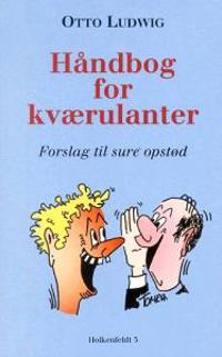 Håndbog for kværulanter