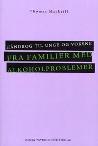 Håndbog til unge og voksne fra familier med alkoholproblemer
