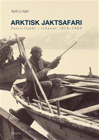 Arktisk jaktsafari