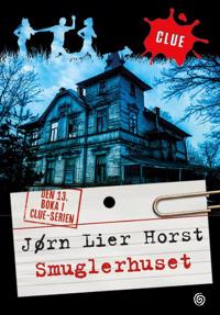 Smuglerhuset - Jørn Lier Horst | Ridgeroadrun.org