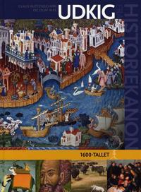 Udkig fra historiekanon 1600-tallet