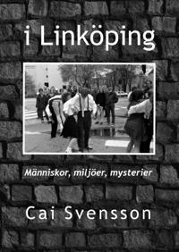 I Linköping : Människor, miljöer, mysterier - Cai Svensson pdf epub