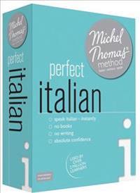 Michel Thomas Method Perfect Italian