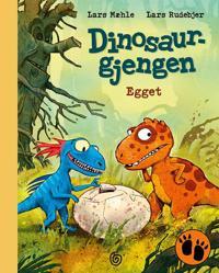Egget; Dinosaurgjengen; 1