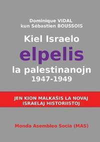 KIEL ISRAELO ELPELIS LA PALESTINANOJN 19