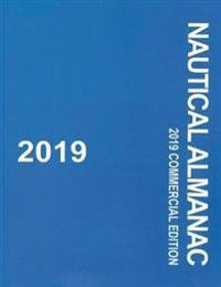 2019 Nautical Almanac