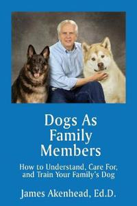 Dogs as Family Members