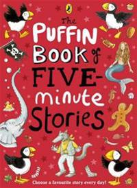 Puffin Book Of Five-Minute Stories