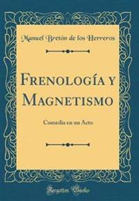 Frenología y Magnetismo