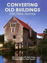 Converting Old Buildings into New Homes
