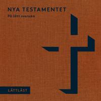 Nya testamentet / på lätt svenska