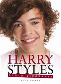 Harry Styles Photo-Biography