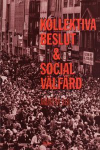 Kollektiva beslut och social välfärd