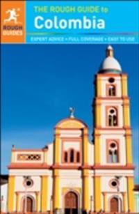 Rough Guide to Colombia