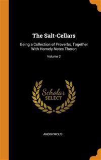 Salt-Cellars