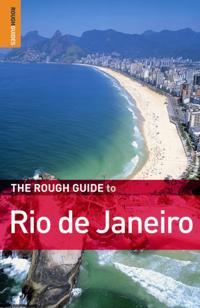 Rough Guide to Rio de Janeiro