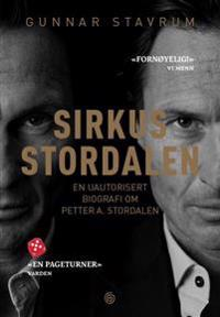 Sirkus Stordalen - Gunnar Stavrum pdf epub