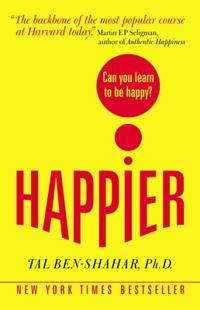 Happier: can you learn to be happy? (uk paperback) - can you learn to be ha