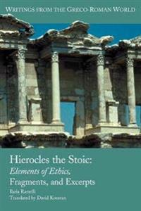 Hierocles the Stoic