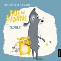 Rot og Bjørne tegner - Hege Østmo-Sæter Olsnes | Inprintwriters.org