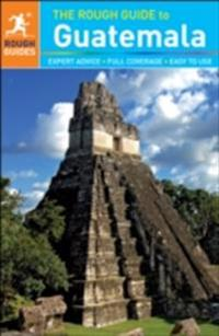 Rough Guide to Guatemala