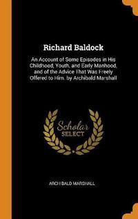 Richard Baldock