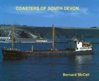 Coasters of south devon