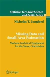 Missing Data And Small-area Estimation